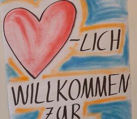 Herzlich Willkommen zum Seminar JuLeiCa Teil 1 im Landkreis Spree-Neiße